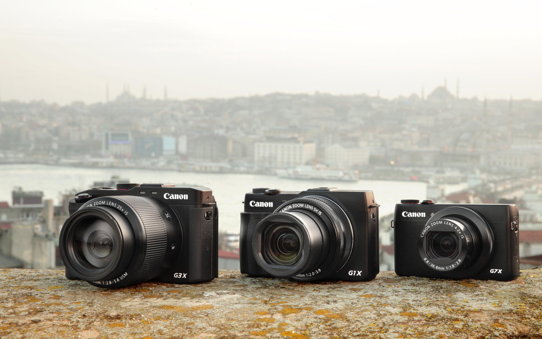 kompaktkameras bestenliste canon
