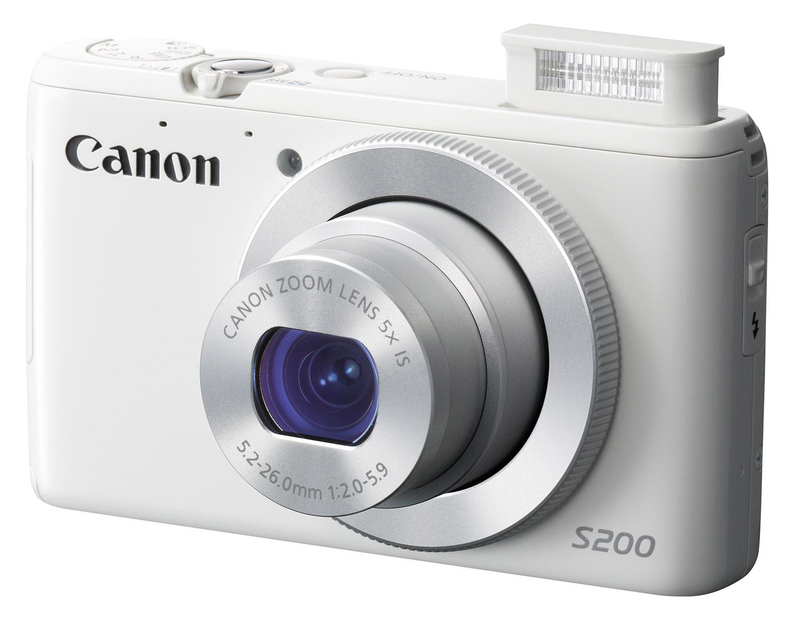 Canon Bringt Neue Powershot Und Ixus Modelle Cp 2014 G1 X Mark Ii Paket S200 In Kompaktem Design Bildmaterial