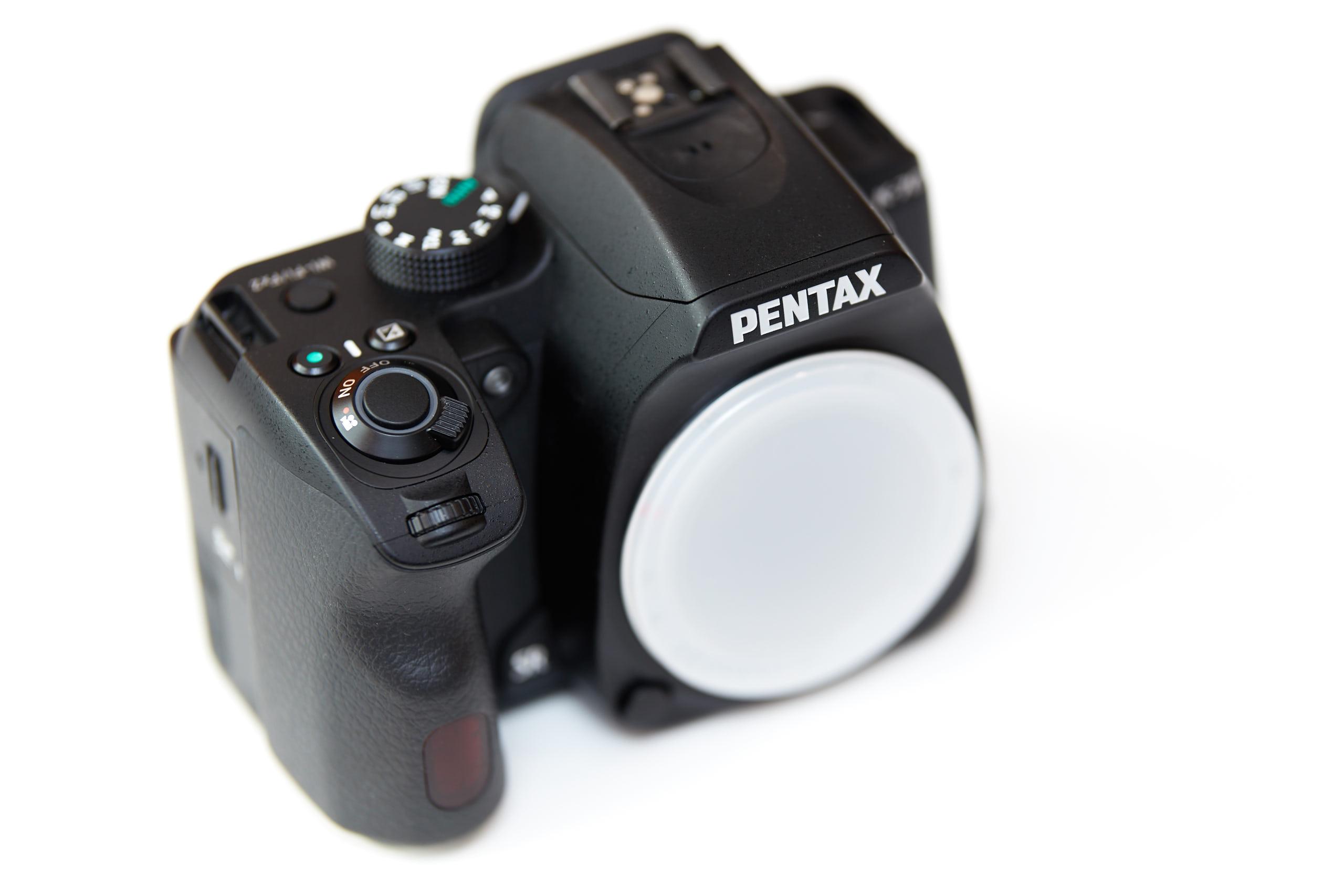 Pentax K-70 - Viel Bildqualität für kleines Geld im wetterfesten ...