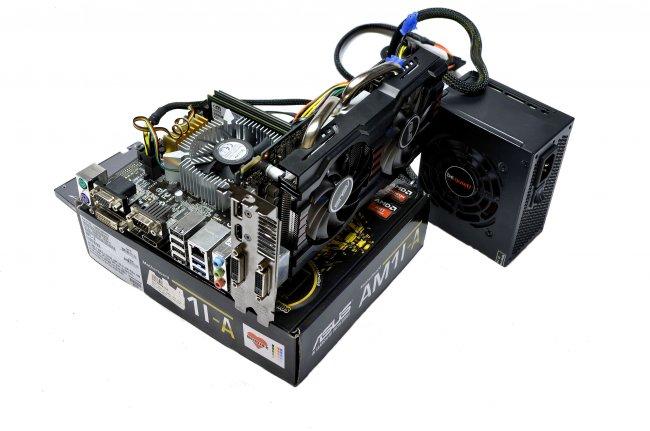 AMD AM1 im Test - Günstig Spielen
