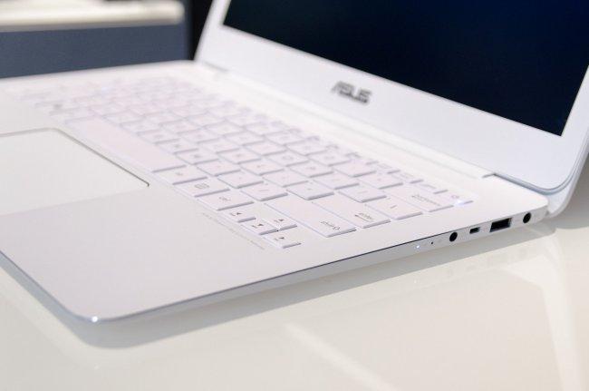 Mit dem neuen ZenBook bringt ASUS ein neues Ultrabook mit schickem Design, das zudem ein extrem scharfes Display bietet
