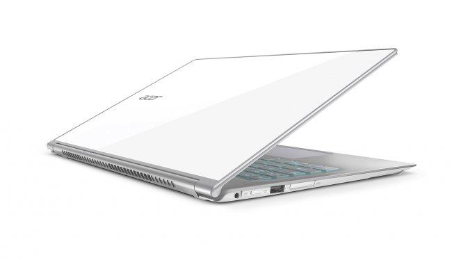 Acer Aspire S7-392  (Quelle: Acer)