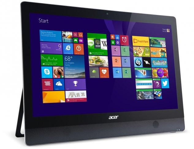 Acer Aspire U5-620 [Bildmaterial: Acer]