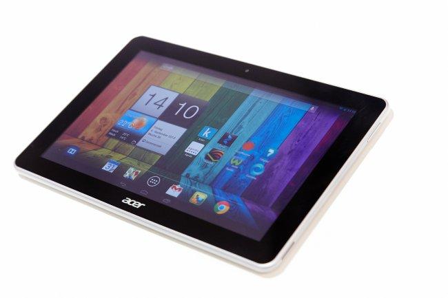 Acer Iconia A3-A10 auf der IFA 2013