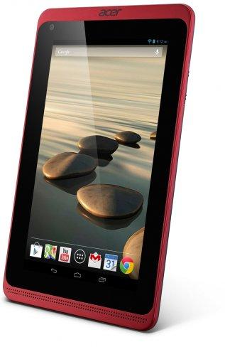 Acer Iconia B1 (Bildmaterial: Acer)