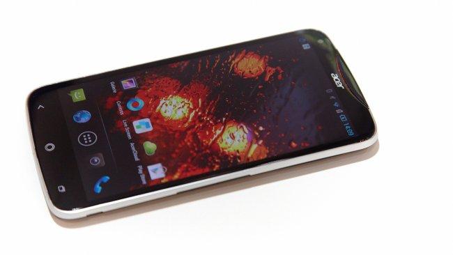 Acer Liquid S2 auf der IFA 2013