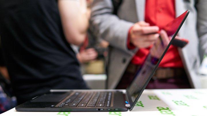 Acer Spin 7 auf der IFA 2016