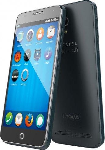 Alcatel OneTouch Fire S: Dank 8 Megapixel Kamera auch für anspruchsvolle User geeignet [Bildmaterial: Alcatel]