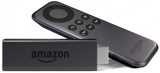 Amazon Fire TV Stick [Bildmaterial: Amazon.com]