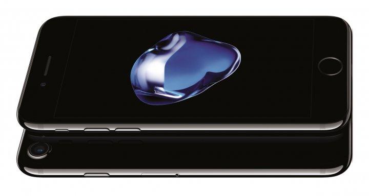 Äußerlich unterscheidet sich das iPhone 7 nur unwesentlich vom iPhone 6S