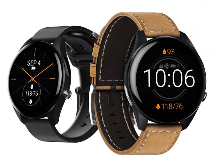 Die Asus Vivo Watch BP wurde ebenfalls auf der IFA präsentiert, wird aber nicht nach Deutschland kommen