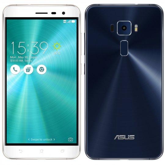 Asus ZenFone 3: Design schöner als beim Vorgänger