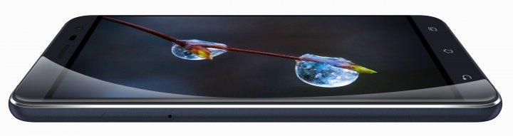 Asus ZenFone 3: Optionale Dual-SIM-Funktion