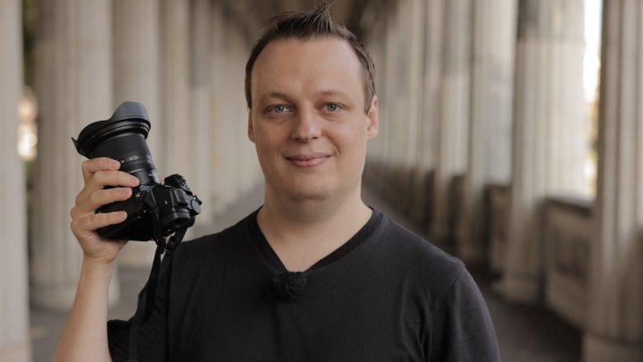 Canon EOS R5: 33-Megapixel-Standbild aus 8K-Videoaufnahme
