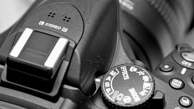 Nikon D5200 im Vergleich zur Nikon D5100