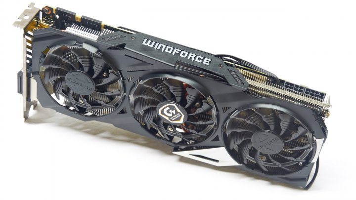 Gigabyte GeForce GTX 970 Xtreme Gaming
