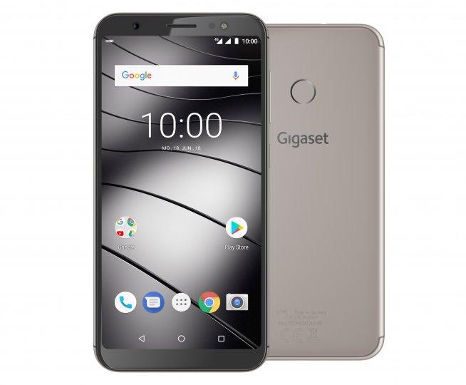 Das Gigaset GS185 ist das erste Handy, das nach langer Zeit wieder in Deutschland hergestellt wird