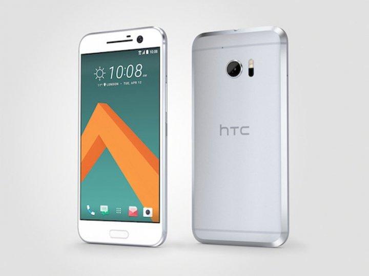 HTC 10: Die UltraPixel-Kamera wandert wieder auf die Rückseite