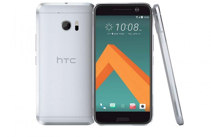 HTC 10: Dank HTC BoomSound taugt das neue Flaggschiff auch zur mobilen Sound-Maschine.