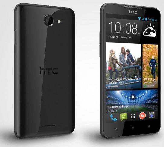 Bildmaterial: HTC
