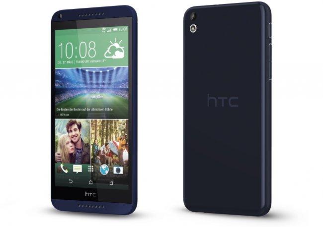 HTC Desire 816G [Bildmaterial: HTC]