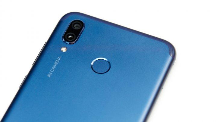 Honor Play: Die 'AI Camera' wird nicht in Kooperation mit Leica beworben, auch die Technik unterscheidet sich zum Huawei P20