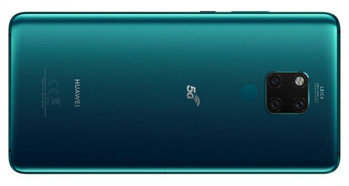 Die Triple-Kamera des Huawei Mate 20 X 5G hat leider ein paar Schwächen bei der Darstellung von Kontrasten
