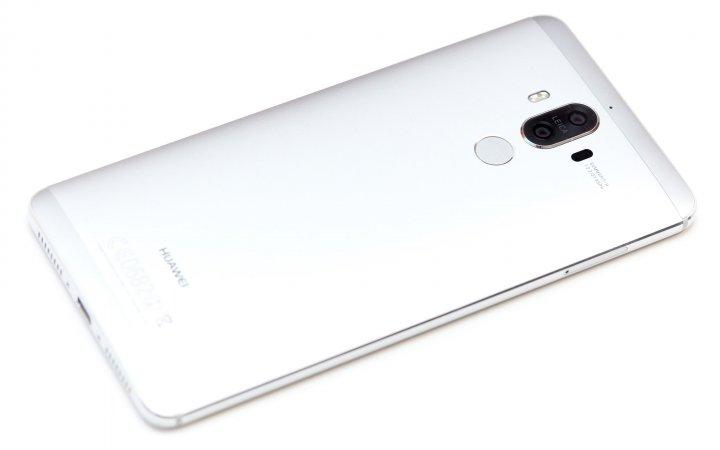 Highlight des Huawei Mate 9 ist die Dual-Kamera von Leica