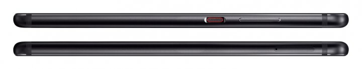 Das Huawei P10 und Huawei P10 Plus sind 6,98 mm dünn