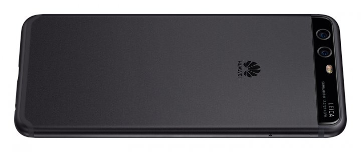 Das Huawei P10 und Huawei P10 Plus stecken in einem schicken Gehäuse