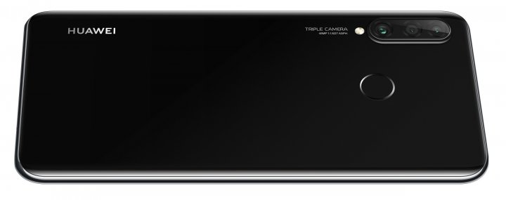 Der Akku des Huawei P30 Lite ist fest verbaut und hat eine Kapazität von 3.340 mAh