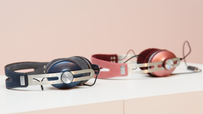 Sennheiser MOMENTUM On-Ear (IFA IMB 2013)
