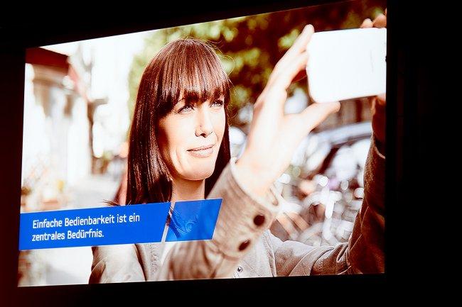 Georg R. Rötzer (Samsung) über SmartTVs
