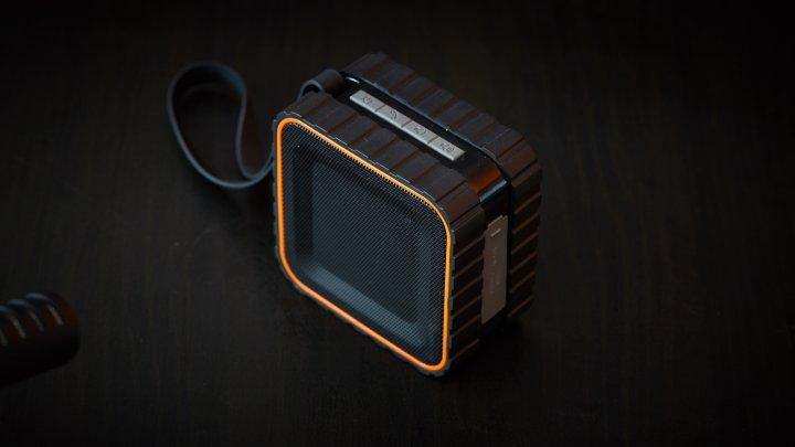 Inateck_BTSP-20 - Bluetooth-Lautsprecher mit IPx5-Zertifizierung