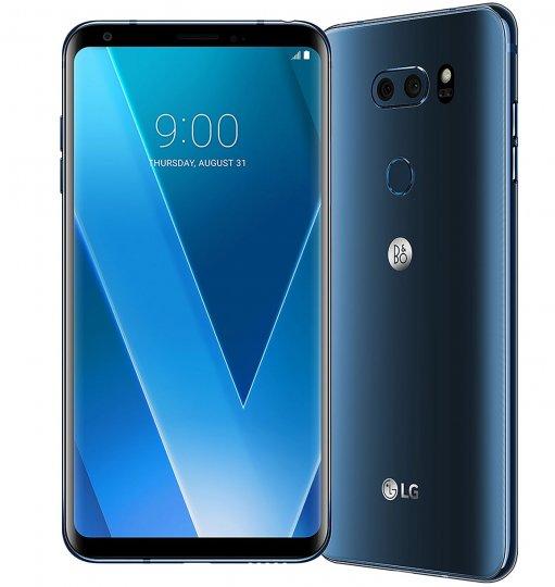 Das LG V30 bietet für eine Smartphone außergewöhnlich viele Video-Funktionen