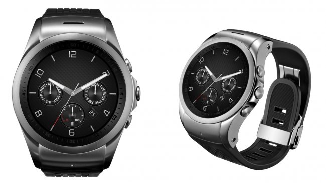 LG Watch Urbane LTE [Bildmaterial: LG]