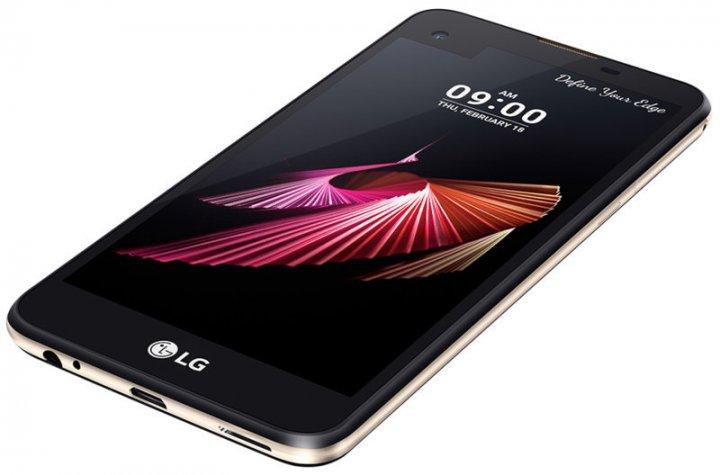 LG X Screen [Bildmaterial: LG]