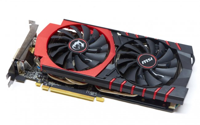 MSI GTX 970 Gaming 4G - Neuste Features