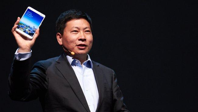 Huawei MediaPad X1 - das erste Phablet von Huawei