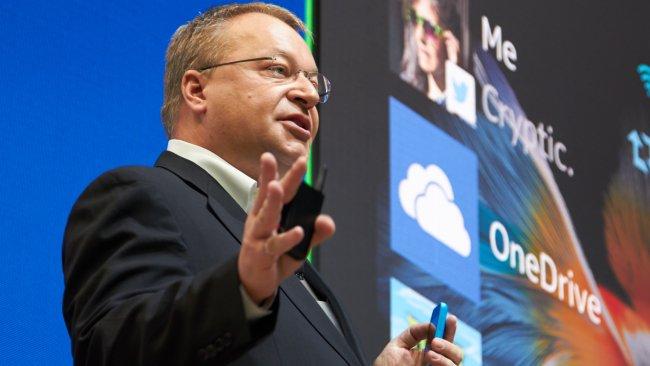 Nokia zeigt auf dem MWC 2014 das neue Asha 230