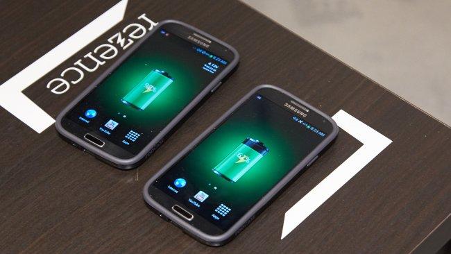 Rezence zeigt Wireless Power-Anwendungsmöglichkeiten auf dem MWC 2014 in Barcelona