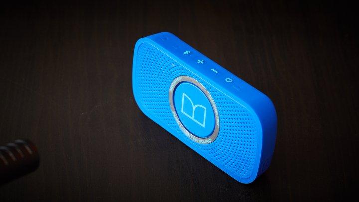 Monster Superstar - Bluetooth-Lautsprecher mit NFC und IPx4-Zertifizierung