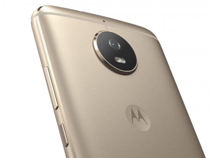 Das Moto G5S ist die aufgepeppte Version des Moto G5