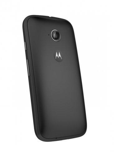 Motorola Moto E (2015) [Bildmaterial: Motorola]