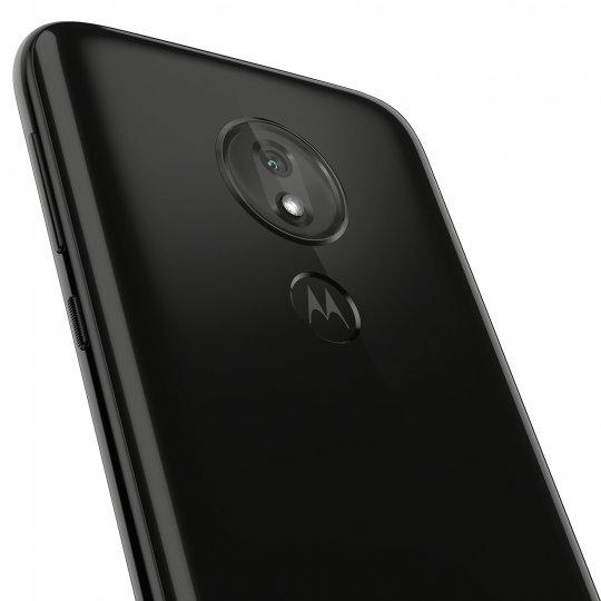 Der Akku ist der Pluspunkt des Motorola Moto G7 Power, doch der Prozessor nervt mit Aussetzern beim Spielen