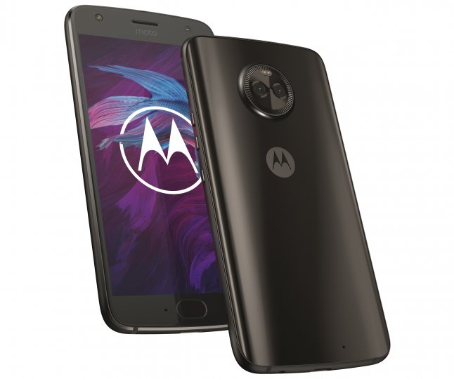 Das Motorola Moto X4 bietet vieles, was auch ein Oberklassen-Smartphone hat