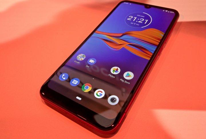 Das Motorola One Zoom nimmt am Android-One-Projekt teil und bekommt als garantiert zwei Jahre lang Android-Updates