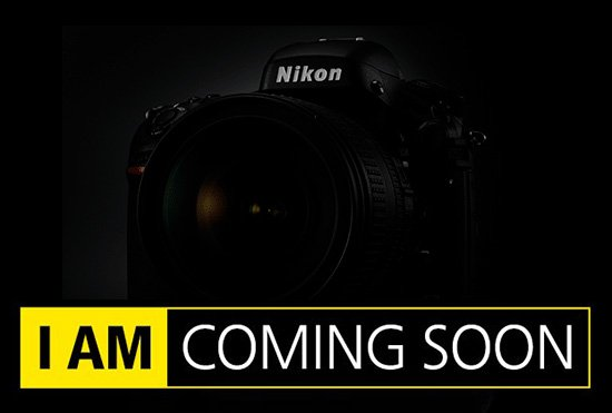 Nikon D800s Ankündigung noch im Juni? [Bildmaterial: nikonrumors.com]