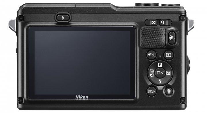 Nikon 1 AW1 (Quelle: Nikon)