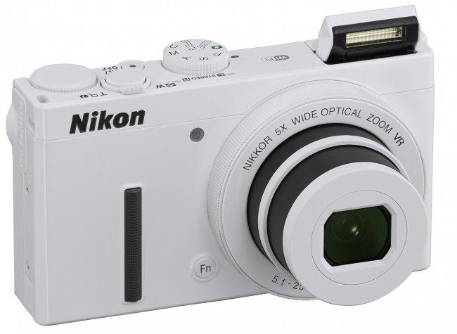 Nikon Coolpix P340: Neuauflage der Zweitkamera für DSLR-Besitzer [Bildmaterial: Nikon]